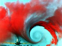 turbulente