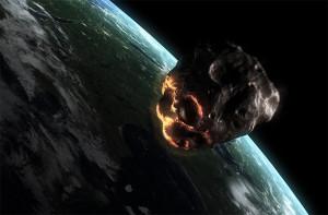 asteroid australian