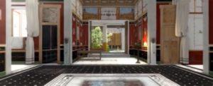 casa pompeii