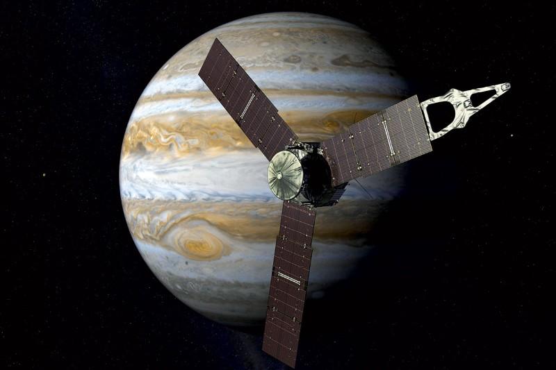 Juno - Jupiter