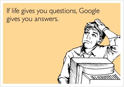 google, intrebari, sound of science, natura, medicina, raspuns, psihologie