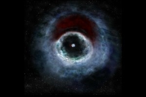 planeta sistem binar