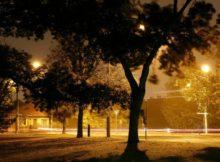 poluare luminoasa
