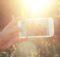 selfie, social media, happy